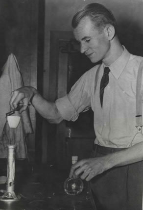 Edwin McMillan (1907-1991)